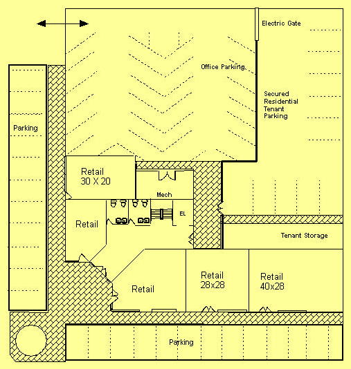 Floor%20Plans on First Floor Second